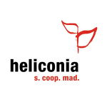 Heliconia Cooperativa Madrid