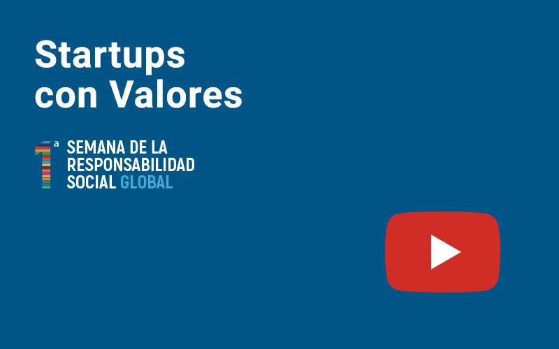 Startups con Valores