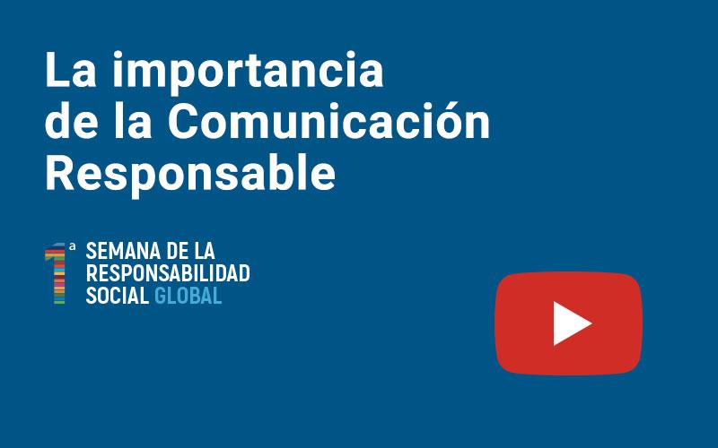 La importancia de la Comunicación Responsable