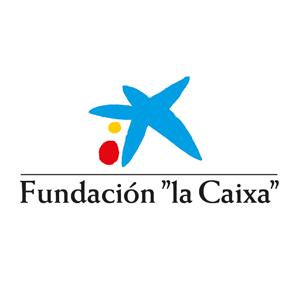 logo Fundación la Caixa