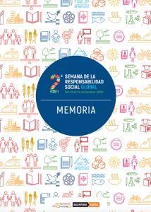 memoria segunda edición Semana de la RSC Global